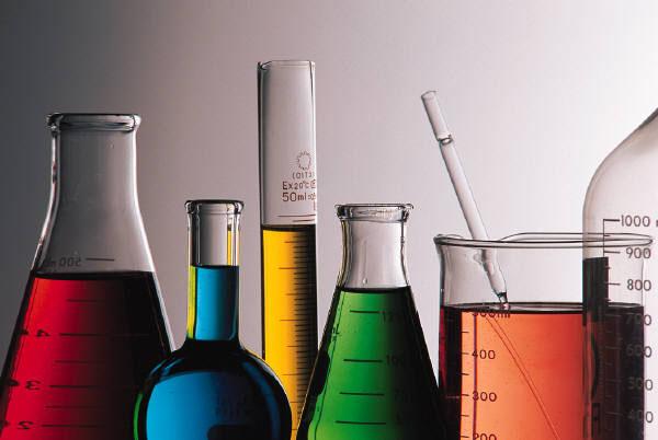 مقاله شیمی صد در صد