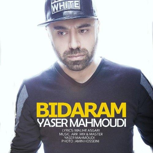 دانلود آهنگ جدید و عالی یاسر محمودی بنام بیدارم