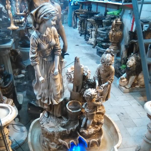 آموزش مجسمه سازی و قالبگیری سیلیکونی