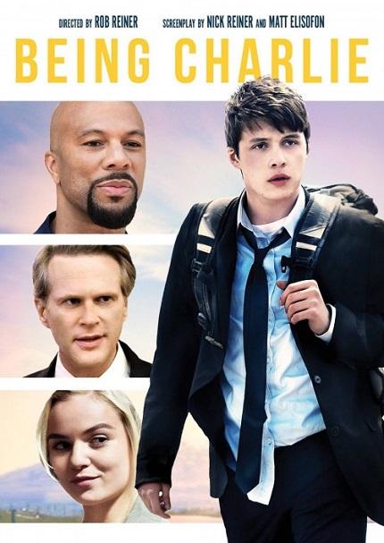دانلود رایگان فیلم Being Charlie 2015