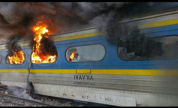 اسامی مصدومین و کشته شدگان حادثه برخورد دو قطار مسافربری در سمنان