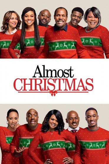 دانلود رایگان فیلم Almost Christmas 2016