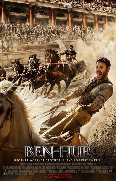 دانلود رایگان فیلم Ben-Hur 2016