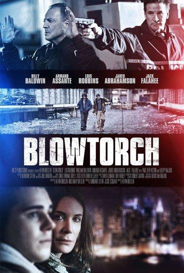 دانلود رایگان فیلم Blowtorch 2016