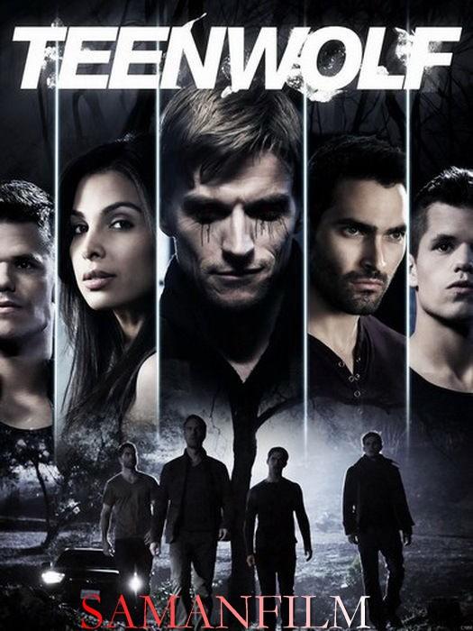 دانلود قسمت 1 فصل ششم سریال Teen Wolf