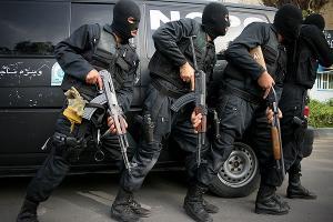 آیا داعش توان نفوذ به حصار امنیتی ایران را دارد؟