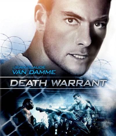 دانلود رایگان فیلم Death Warrant 1990