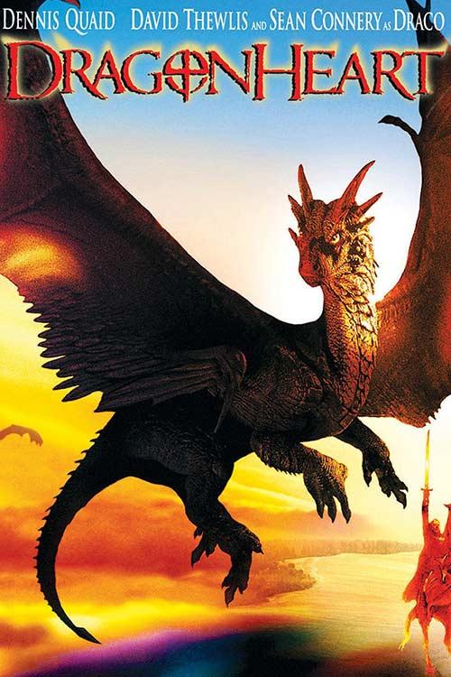 دانلود فیلم DragonHeart 1996