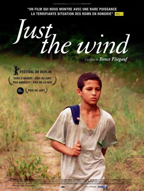 دانلود رایگان فیلم Just the Wind 2012