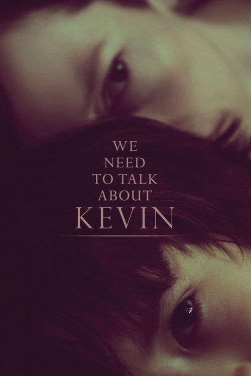 دانلود رایگان فیلم We Need to Talk About Kevin 2011