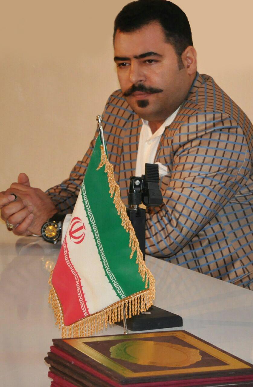 دکتر خرازی و انتخابات ریاست جمهوری...