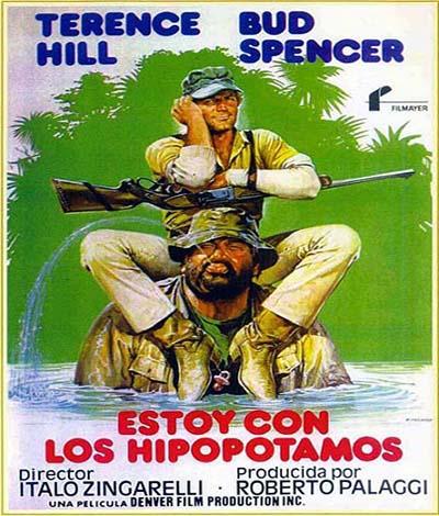 دانلود فیلم خارجی من و اسب آبی محصول 1979