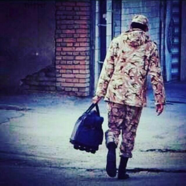 برنامه ریزی به سبک سربازی