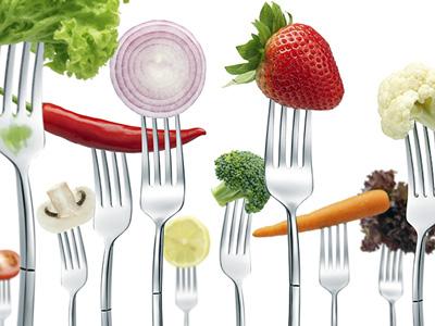 میزان پروتئین موجود در سبزیجات