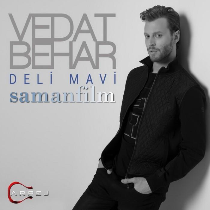 دانلود آهنگ جدید Vedat Behar به نام Deli Mavi