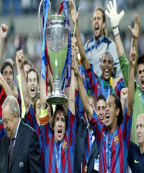 دانلود بازی کامل فینال جام باشگاها 2006