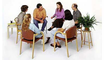 درمان گروهی چیست