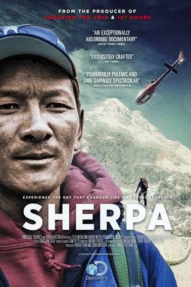 دانلود رایگان فیلم Sherpa 2015