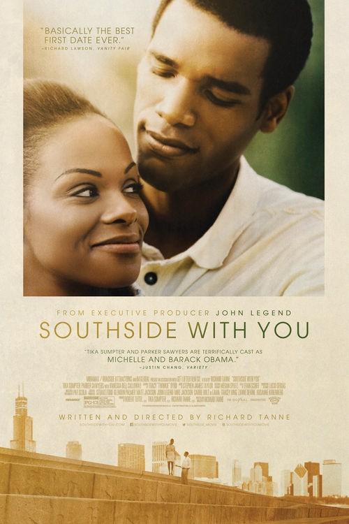 دانلود رایگان فیلم Southside With You 2016