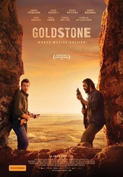 دانلود رایگان فیلم Goldstone 2016