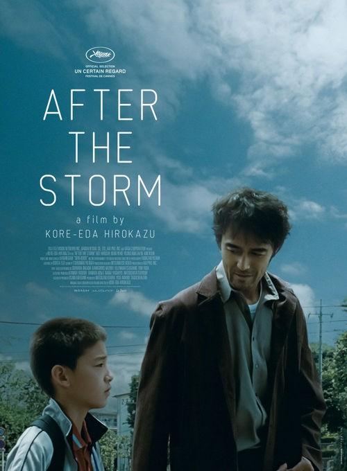 دانلود رایگان فیلم After The Storm 2016