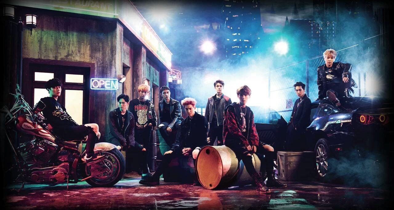 کمپانی اسام تایید کرد ، گروه #EXO در ماه دسامبر کامبک خواهد داشت.