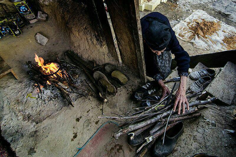 آغاز بازگشت مردم به مناطق تازه آزادشده در شرق حلب