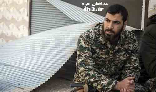 ماجرای رجزخوانی شهید مدافع حرم در سوریه