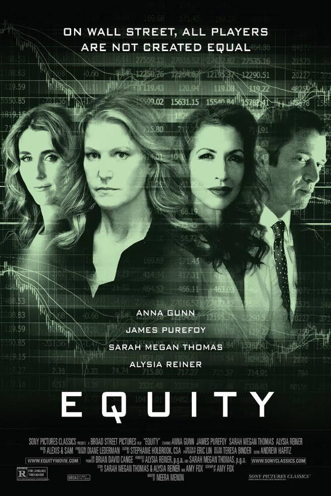 دانلود رایگان فیلم Equity 2016