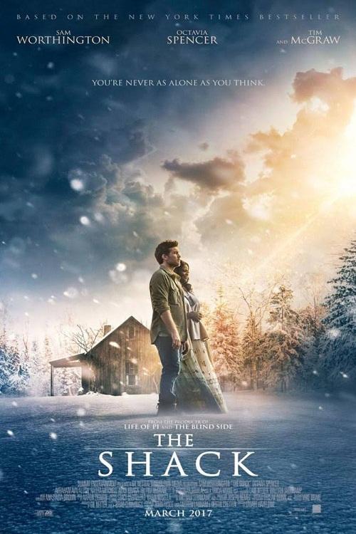 دانلود رایگان فیلم The Shack 2016