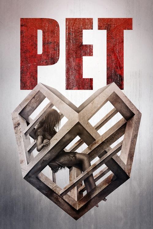 دانلود رایگان فیلم Pet 2016