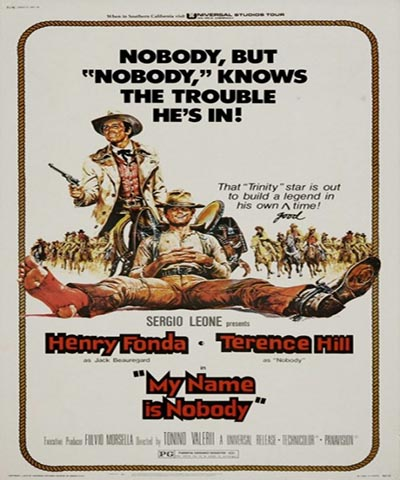 دانلود فیلم خارجی به من میگن هیچکس محصول 1973