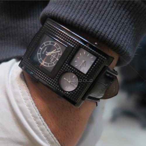 ساعت مردانه LED FORT طرح 2