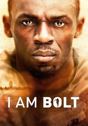 دانلود رایگان فیلم I Am Bolt 2016