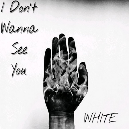 دانلود آهنگ I Dont Wanna See You از White