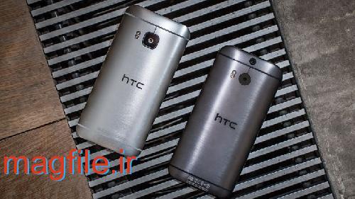 آموزش حذف FRP گوشی hTc M9 تست شده از ابرفایل