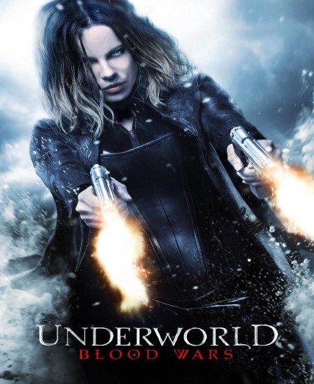 دانلود رایگان فیلم Underworld Blood Wars 2016