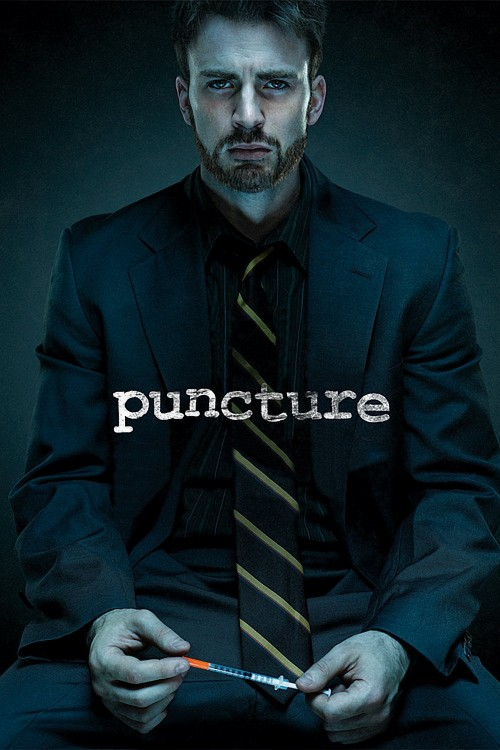 دانلود رایگان دوبله فارسی فیلم روزنه Puncture 2011