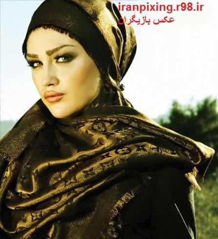 عکس های جدید از سپیده آتشین مدل زیبا و جذاب ایرانی!!!