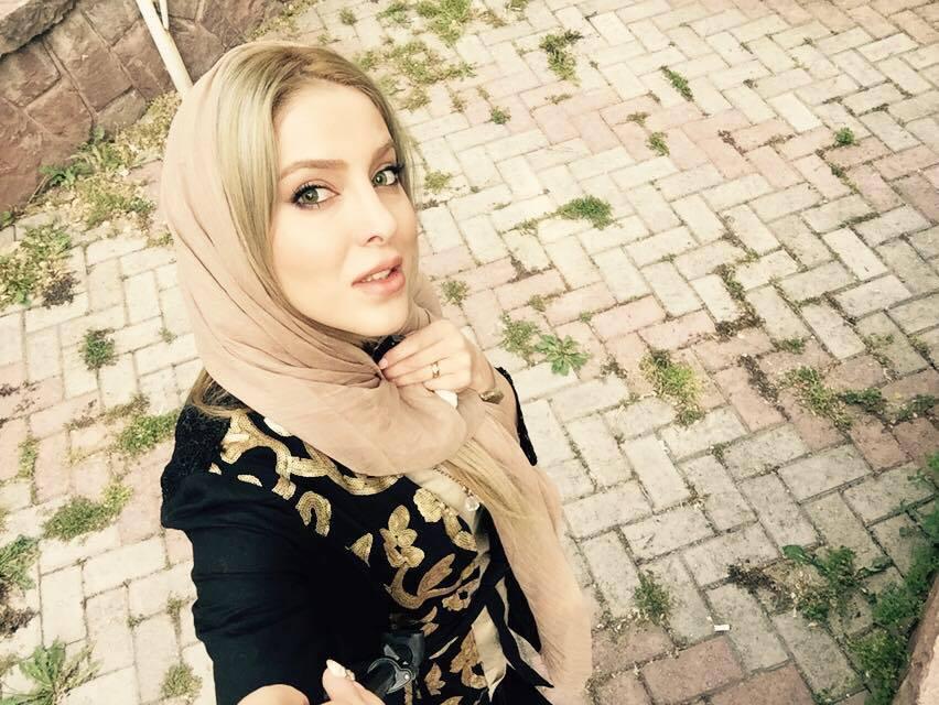 جدیدترین عکس های شیما محمدی بازیگر زیبای ایرانی