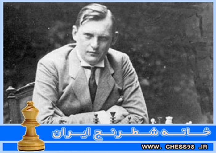 فیلم آموزش شطرنج - گشایش الخین