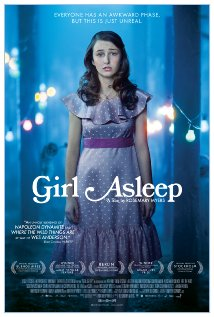 دانلود رایگان فیلم Girl Asleep 2015