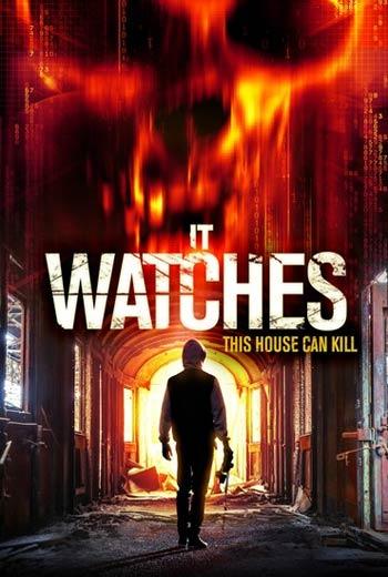 دانلود رایگان فیلم It Watches 2016