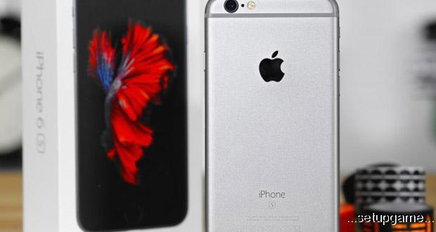 اپل: ارتباط بیش از حد باتری آیفون 6 اس با هوا، دلیل خاموش شدن این دستگاه است