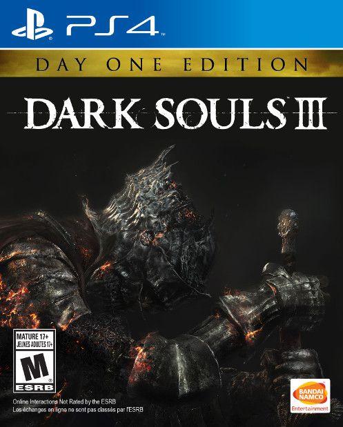 کدتقلب بازی Dark Souls III برای PS4