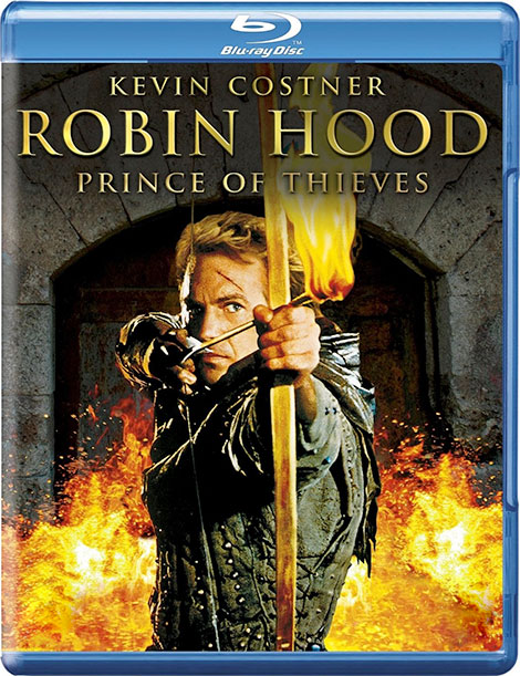 دانلود دوبله فارسی فیلم رابین هود Robin Hood 1991