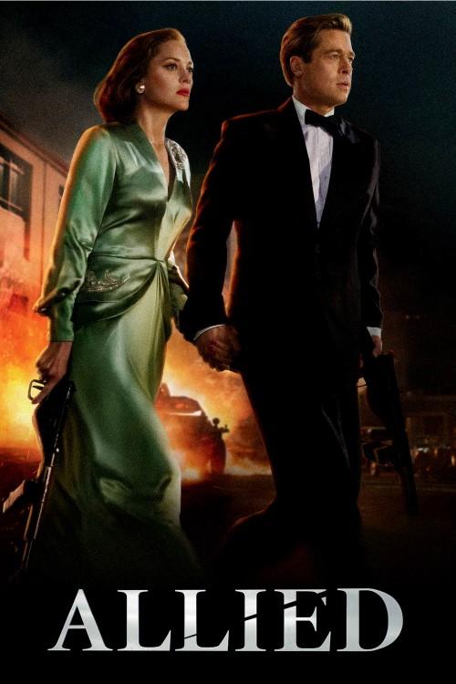 دانلود رایگان فیلم Allied 2016