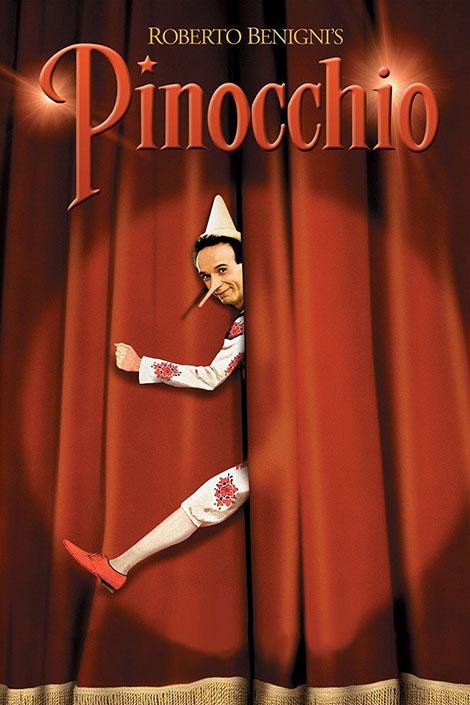 دانلود دوبله فارسی فیلم پینوکیو Pinocchio 200