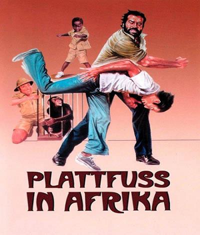 دانلود فیلم خارجی پاگنده به آفریقا میرود محصول 1978