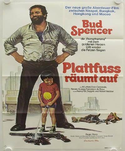 دانلود فیلم خارجی پاگنده به شرق می رود محصول 1975